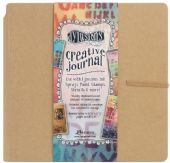 Ranger Dylusions - Creative Journal Square - DYJ38429